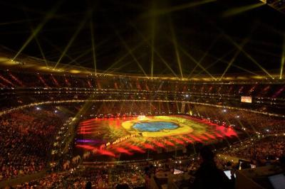 2010 FIFA Football World Cup