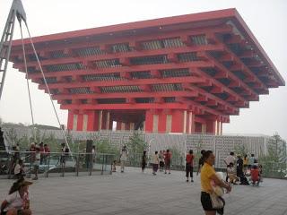 World Expo 2010