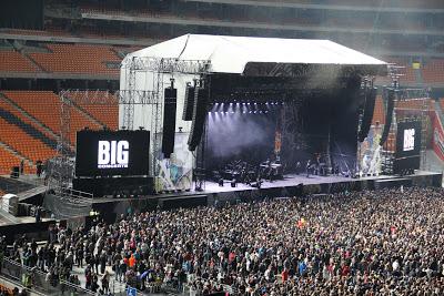 Bon Jovi South Africa