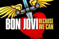 Bon Jovi Because We Can