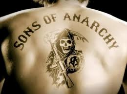 Sons of Ararchy